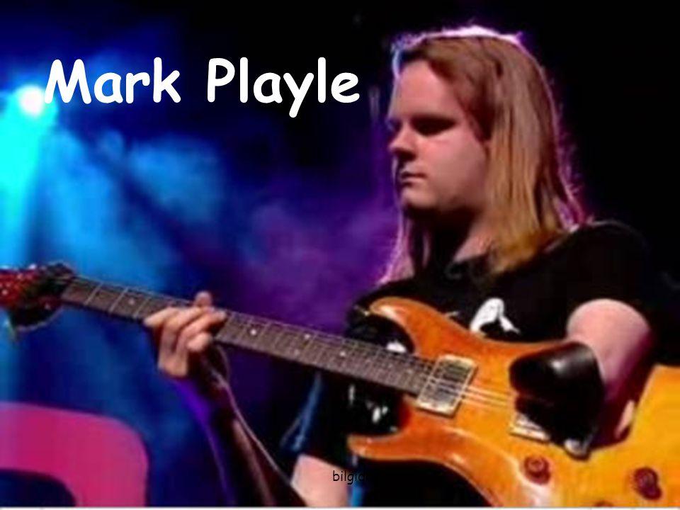 Mark Playle bilgidagi.com
