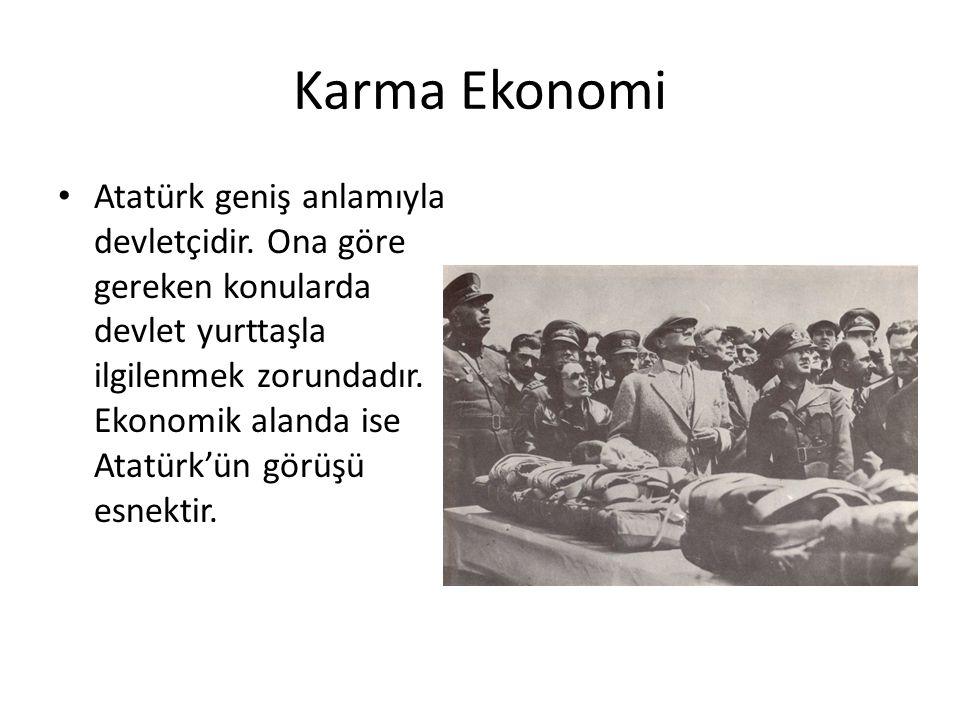 Karma Ekonomi