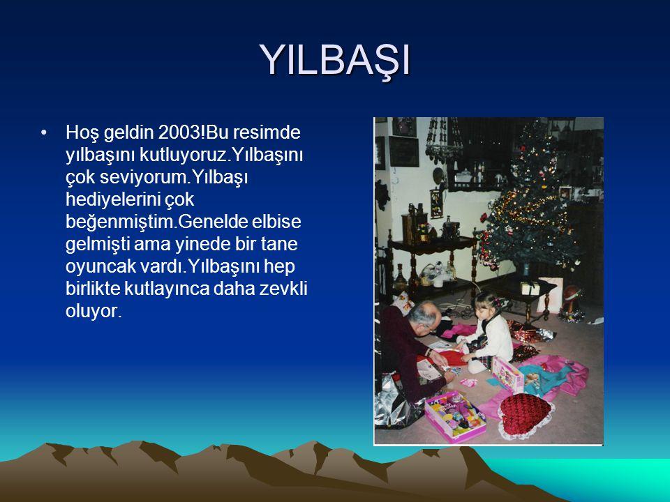 YILBAŞI