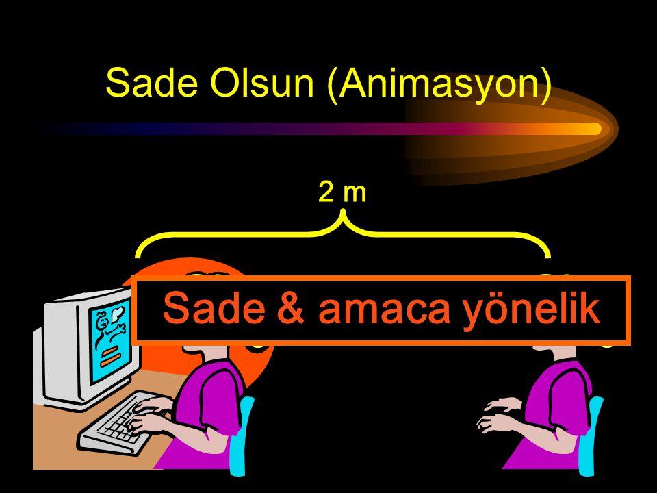 Sade Olsun (Animasyon)