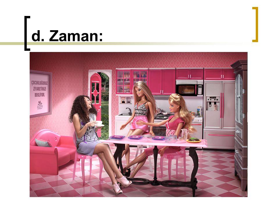 d. Zaman: