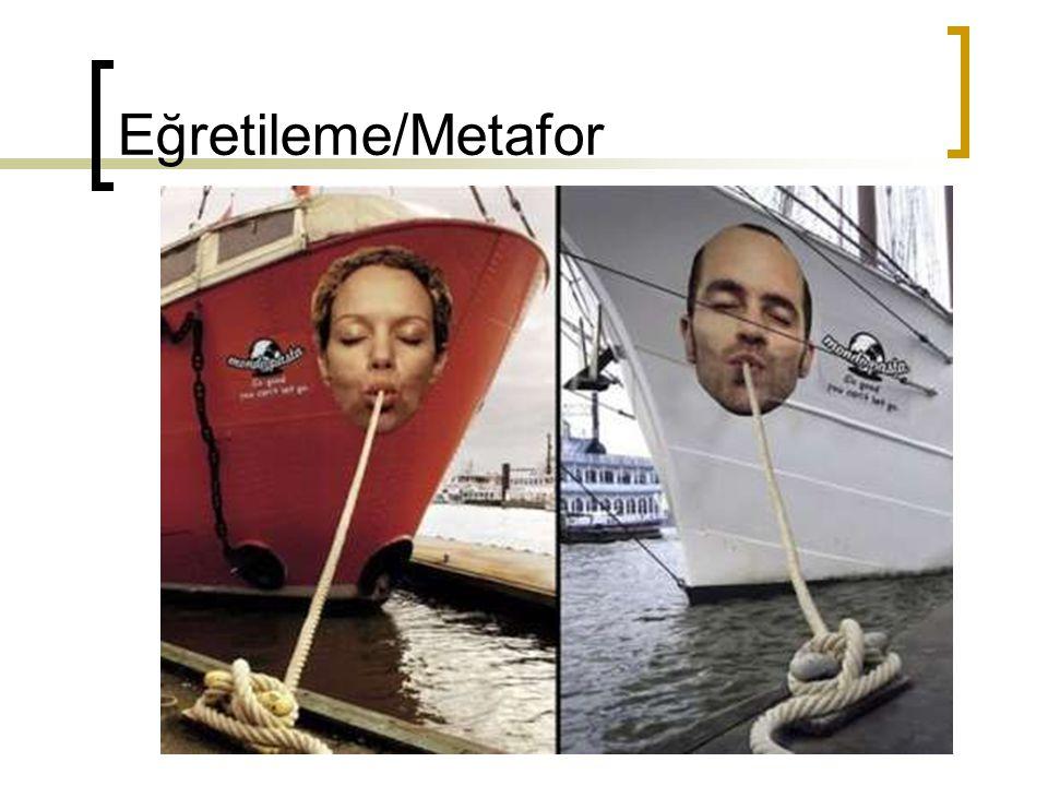 Eğretileme/Metafor