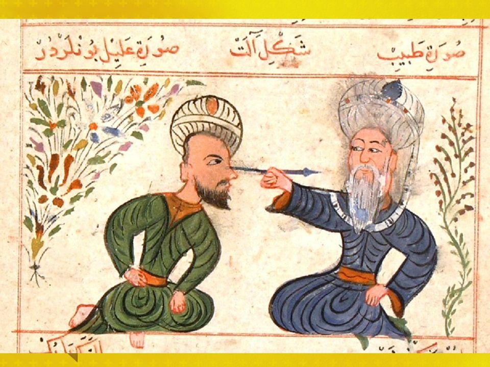 Ortaçağ İslam Tıbbı