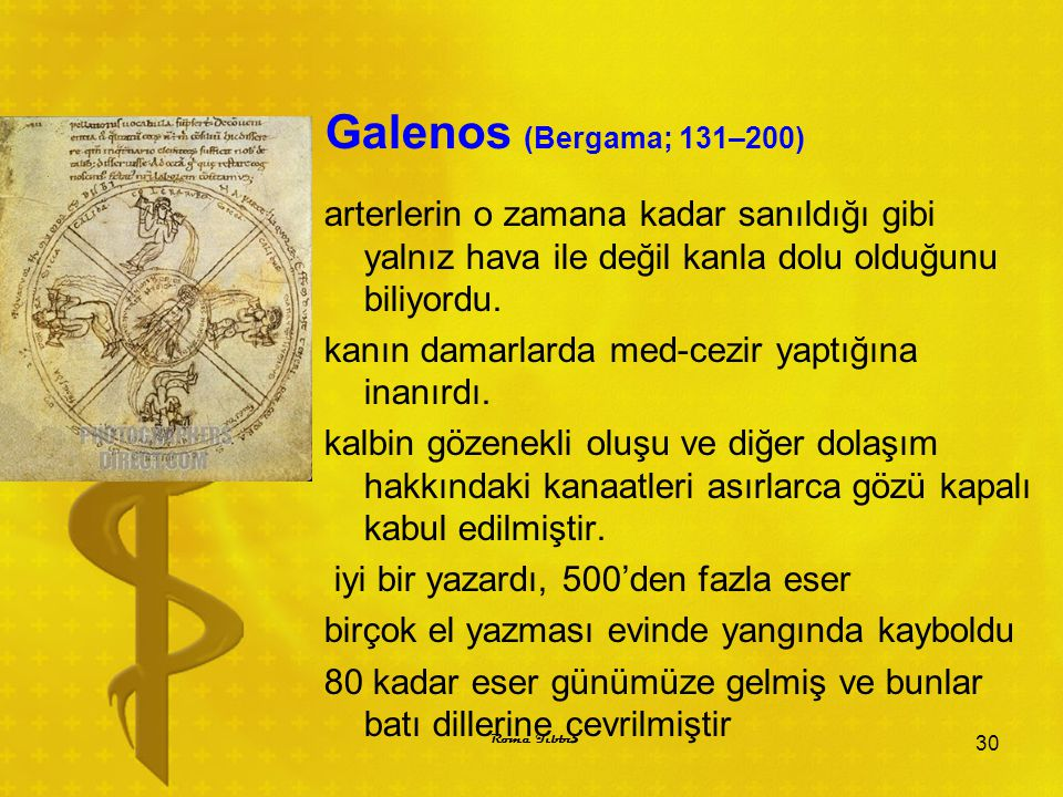 Galenos (Bergama; 131–200)