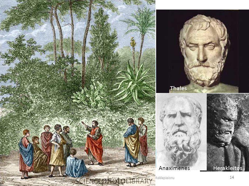 Antik Dünyada Mistik Tıp Uygulamaları ve Bergama Asklepieionu