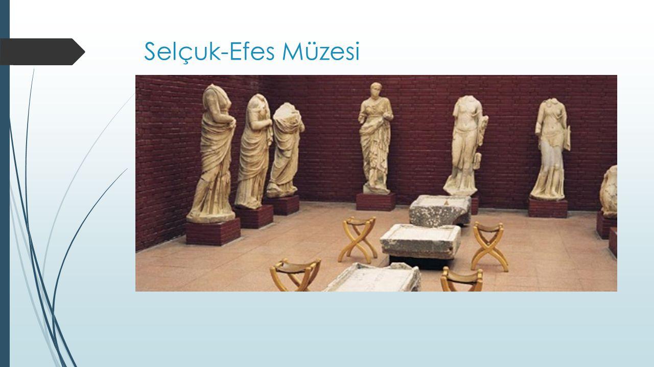 Selçuk-Efes Müzesi