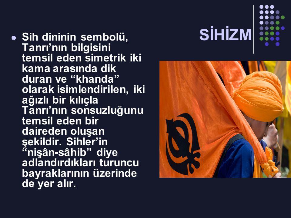 SİHİZM