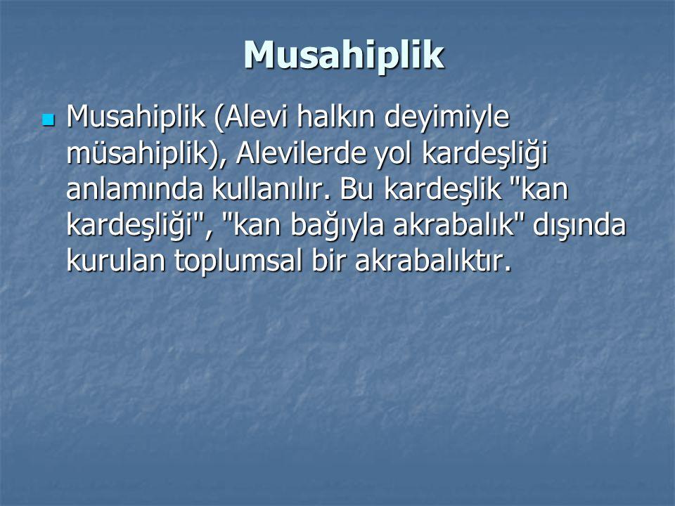 Musahiplik