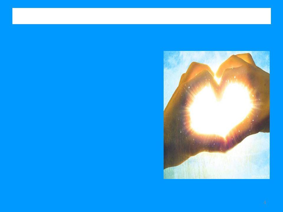 1. Sevmek ve Sevilmek Bir İhtiyaçtır