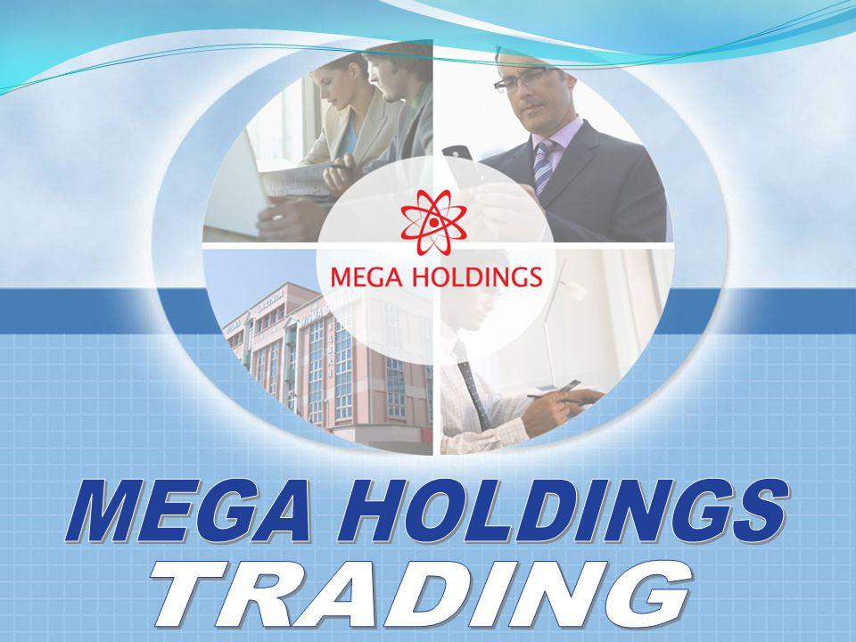 MEGA HOLDINGS TRADING