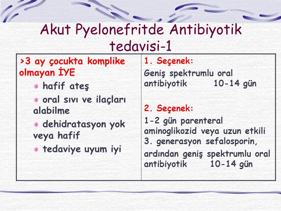 Akut Pyelonefritde Antibiyotik tedavisi-1