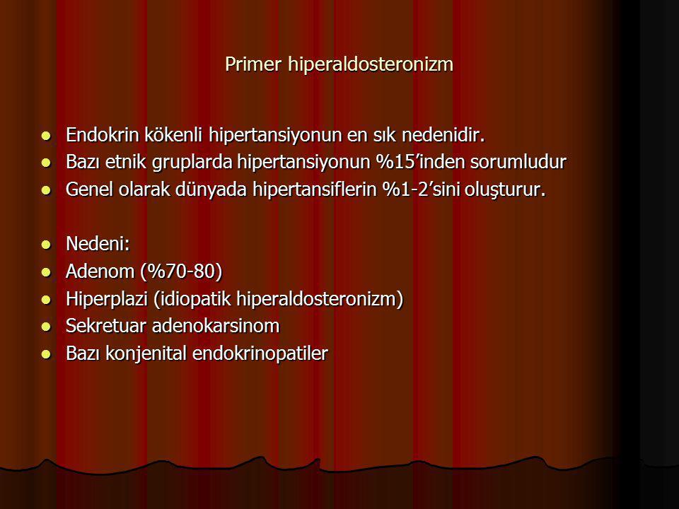 Primer hiperaldosteronizm
