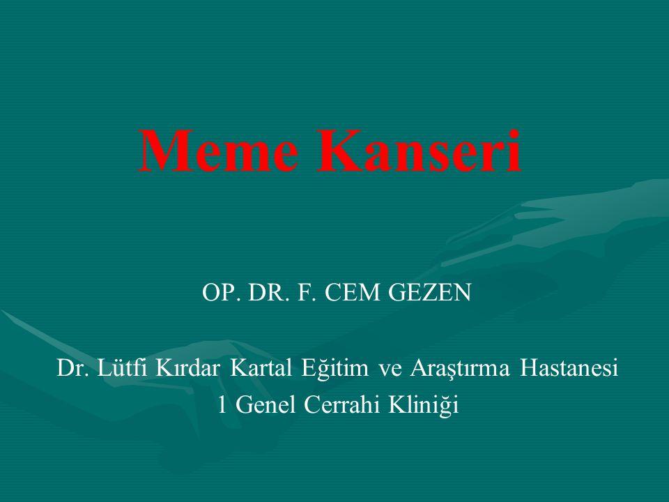 Dr. Lütfi Kırdar Kartal Eğitim ve Araştırma Hastanesi