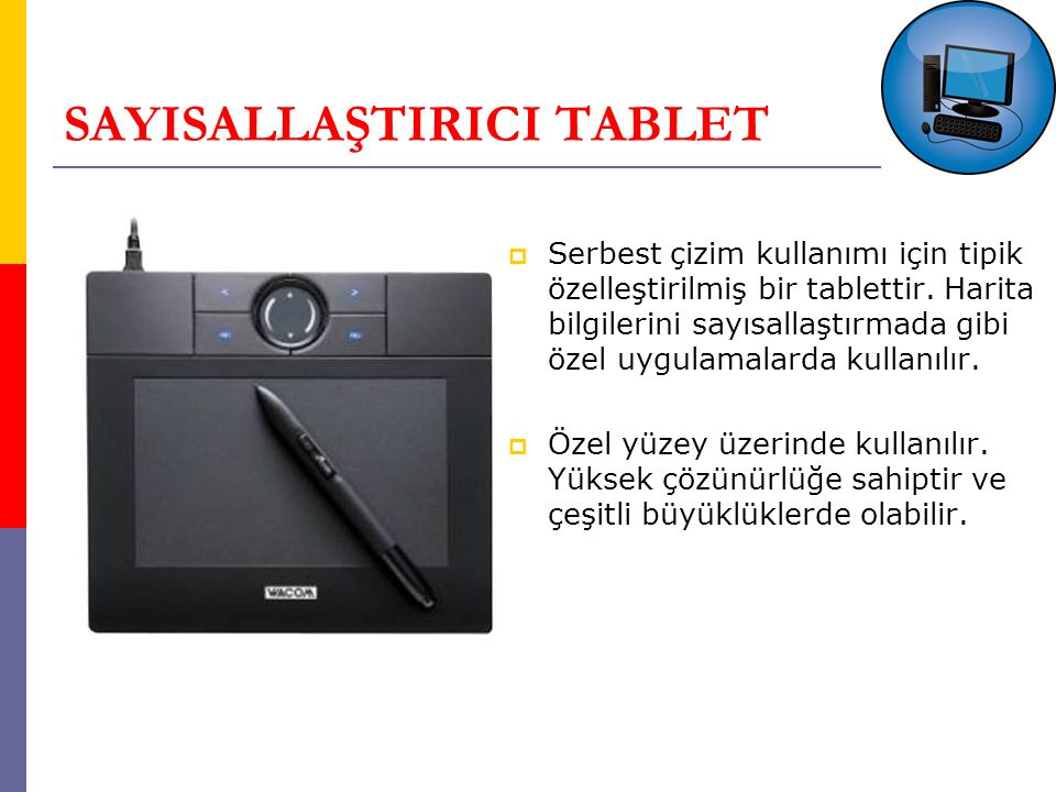 SAYISALLAŞTIRICI TABLET