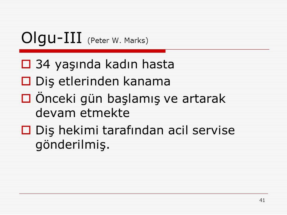 Olgu-III (Peter W. Marks)