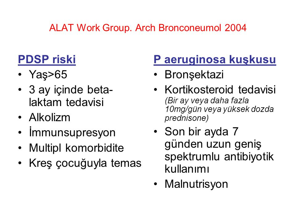 ALAT Work Group. Arch Bronconeumol 2004