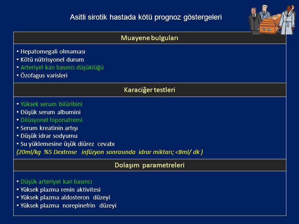 Dolaşım parametreleri