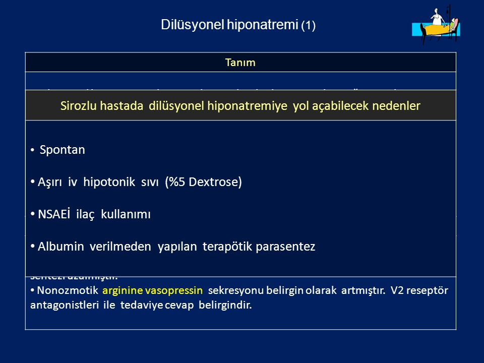 Dilüsyonel hiponatremi (1)