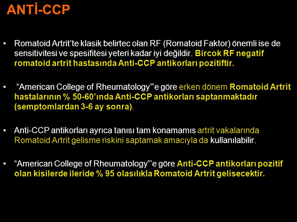 ANTİ-CCP
