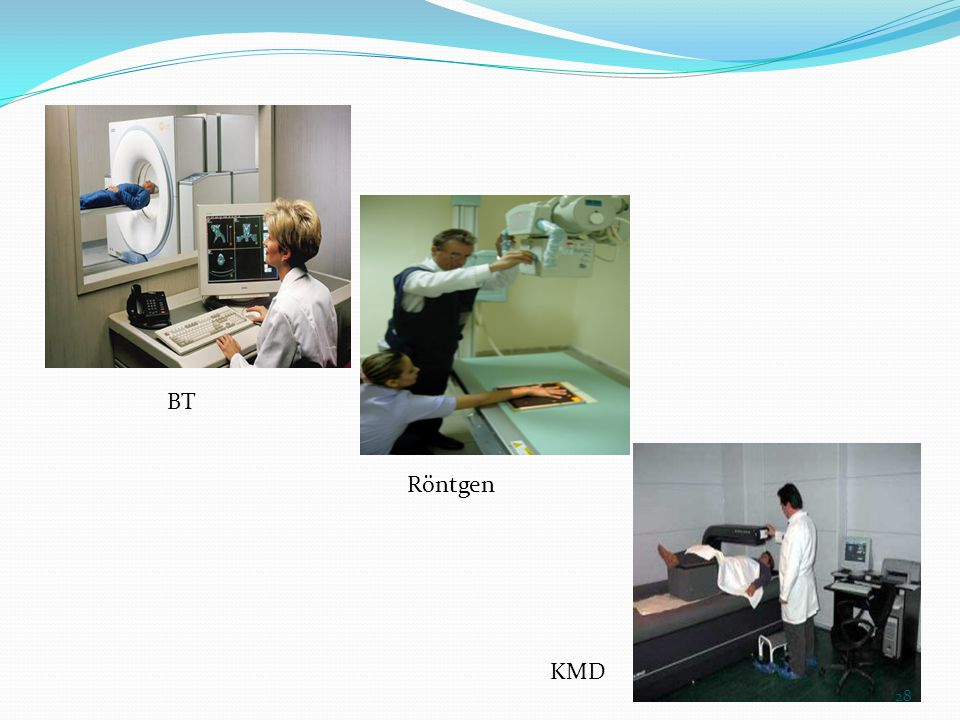 BT Röntgen KMD