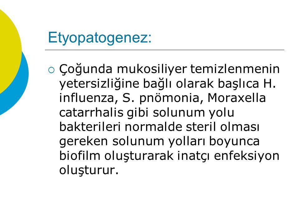 Etyopatogenez: