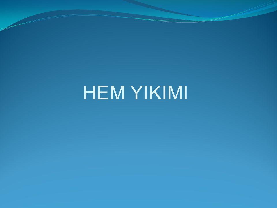HEM YIKIMI