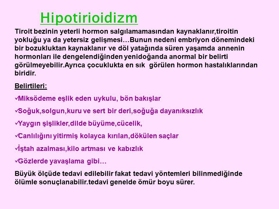 Hipotirioidizm