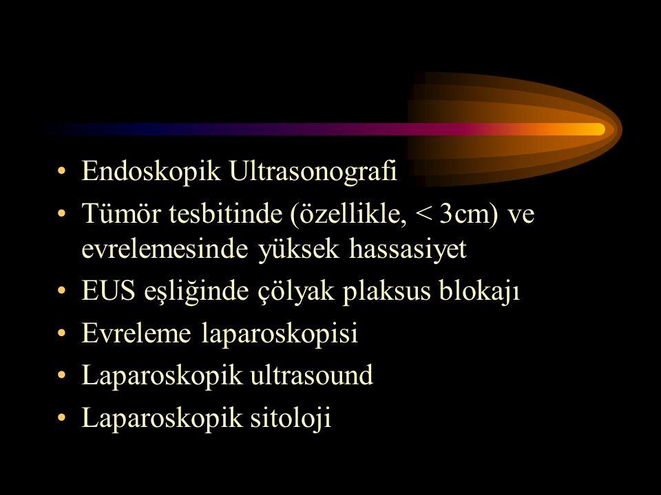 Endoskopik Ultrasonografi