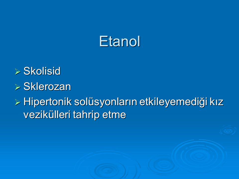 Etanol Skolisid Sklerozan