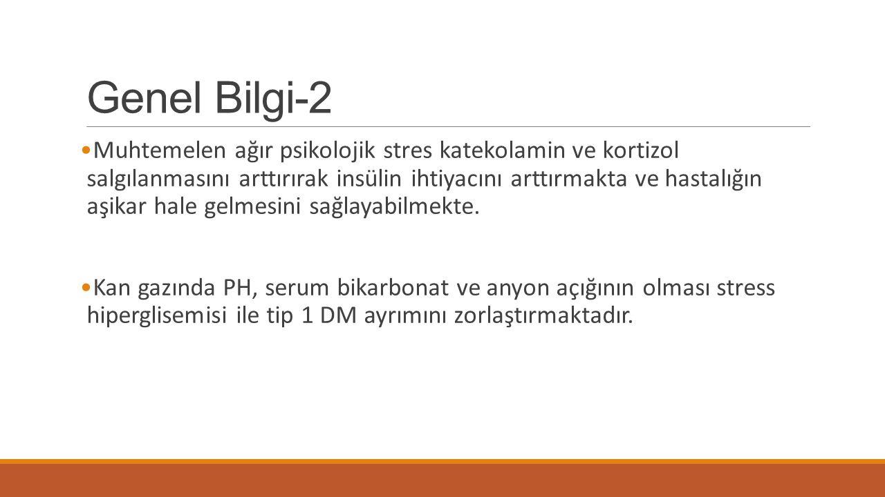 Genel Bilgi-2