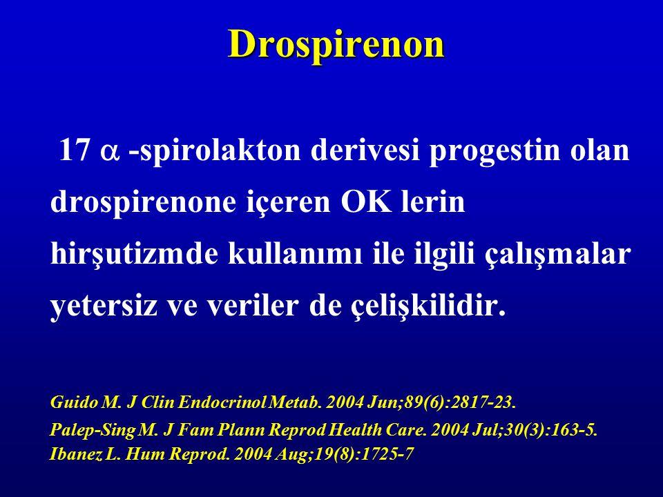 Drospirenon