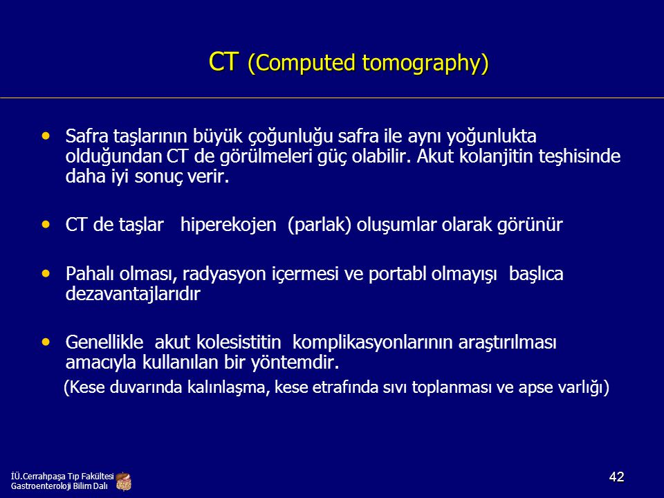 CT (Computed tomography)