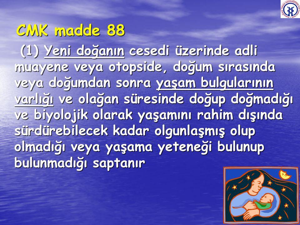 CMK madde 88