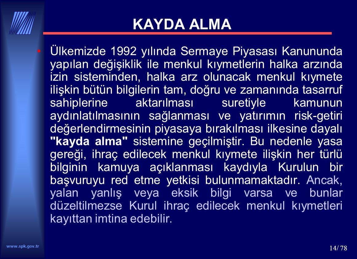 KAYDA ALMA