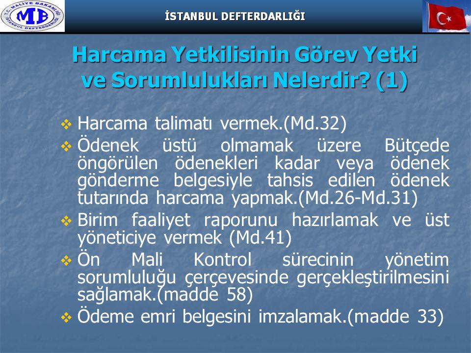 Harcama Yetkilisinin Görev Yetki ve Sorumlulukları Nelerdir (1)