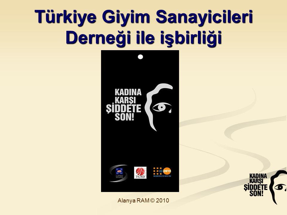 Türkiye Giyim Sanayicileri Derneği ile işbirliği
