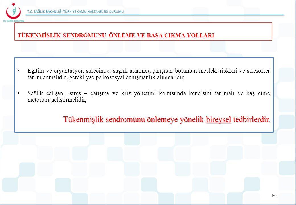 7.İstanbul Anadolu Kuzey Bölgesi Kamu Hastaneleri Birliği Çalışan Hakları ve