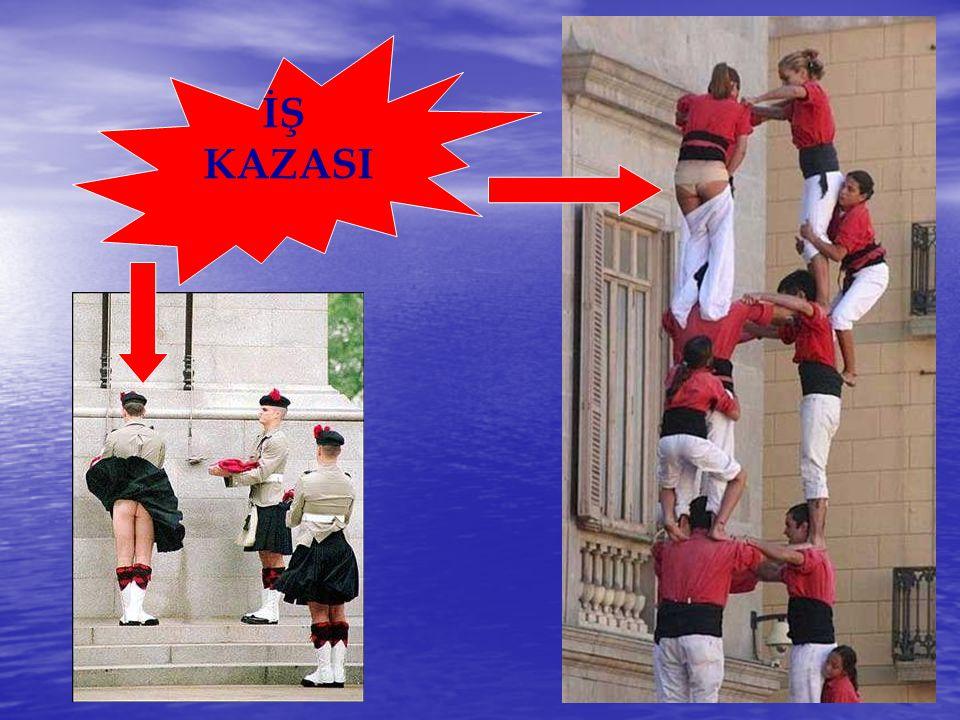İŞ KAZASI 48