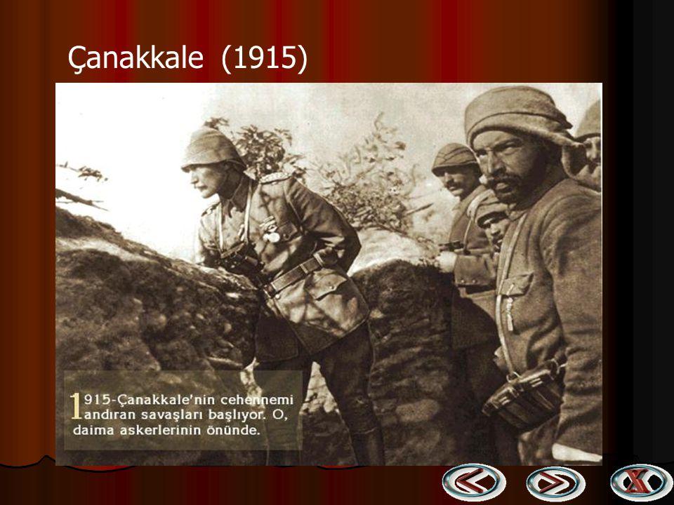 Çanakkale (1915)