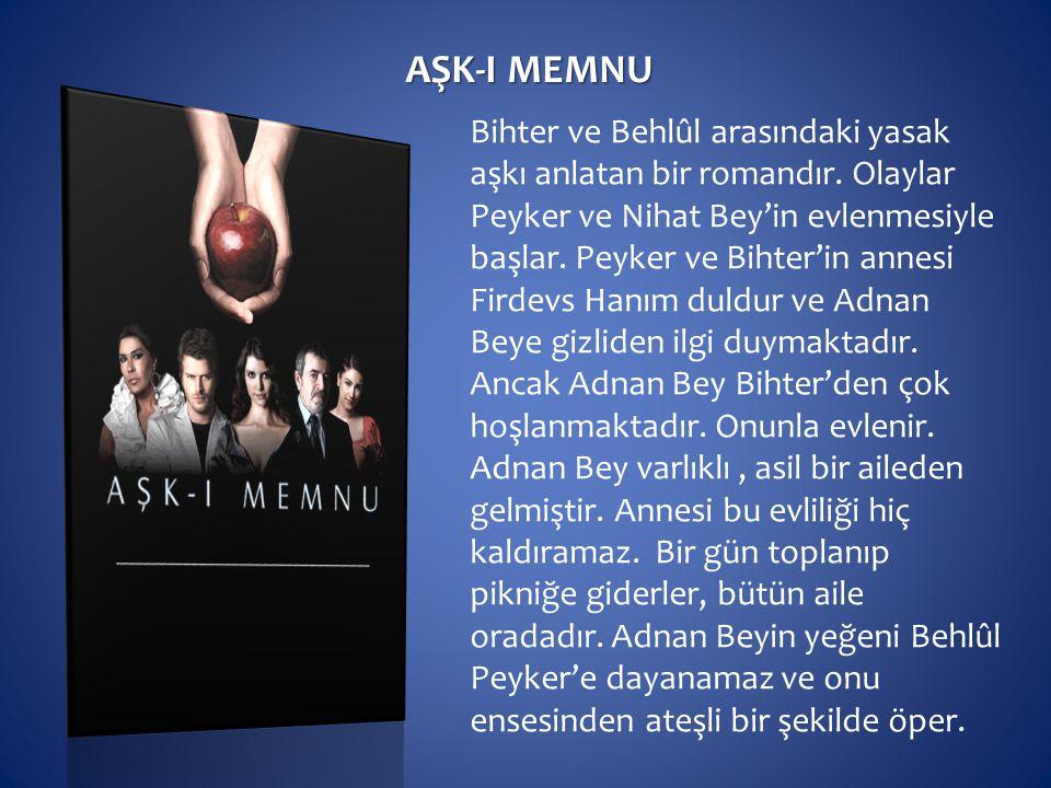 AŞK-I MEMNU