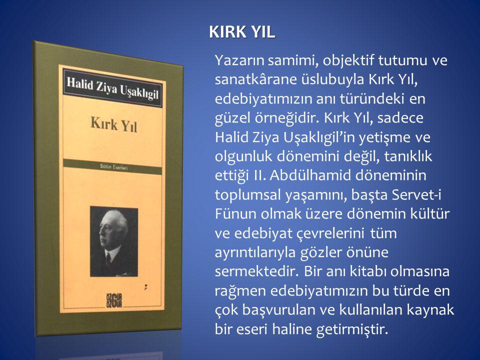 KIRK YIL