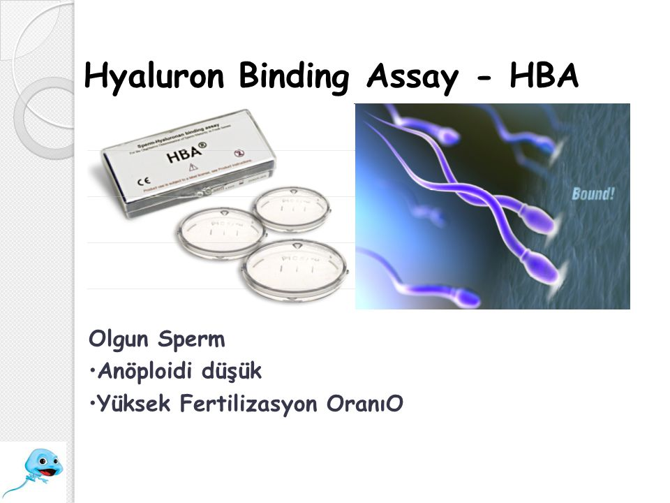 Hyaluron Binding Assay - HBA