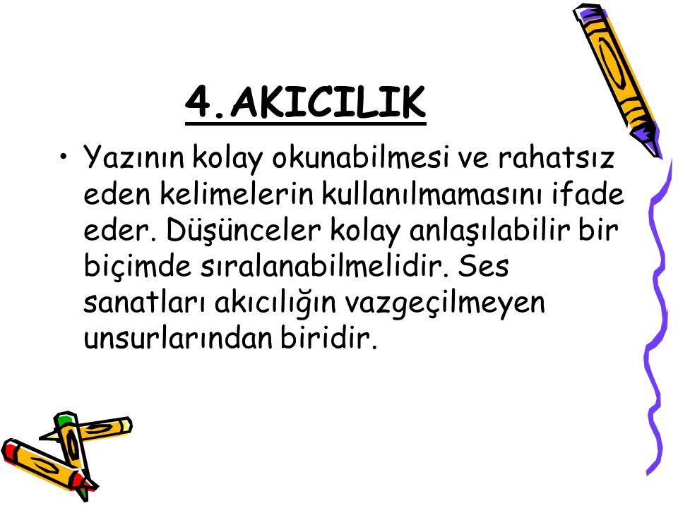 4.AKICILIK