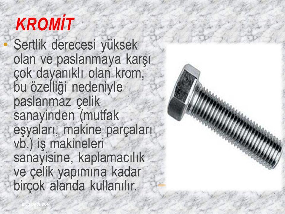 kromİT
