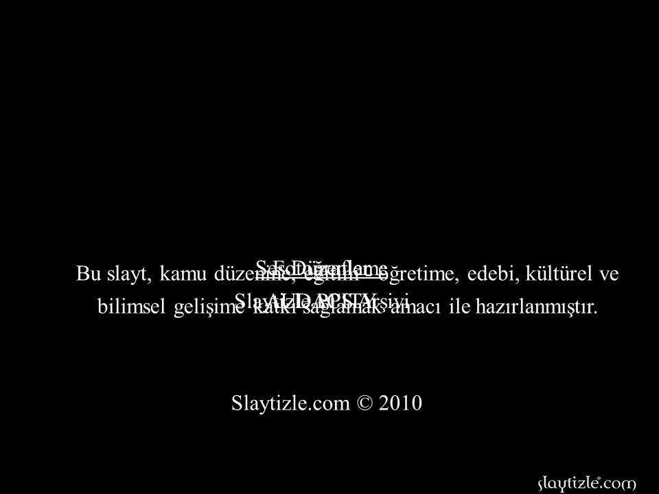 Fotoğraflar Slaytizle PPS Arşivi. Ses Düzenleme. AUDACITY.
