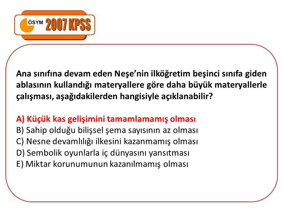 2007 KPSS
