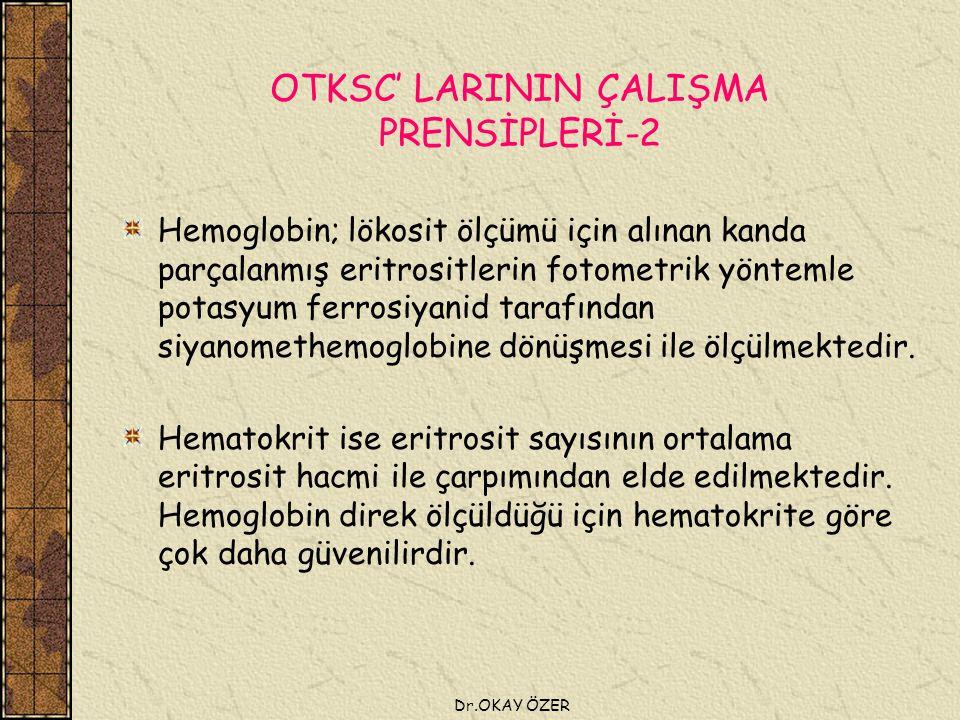 OTKSC' LARININ ÇALIŞMA PRENSİPLERİ-2