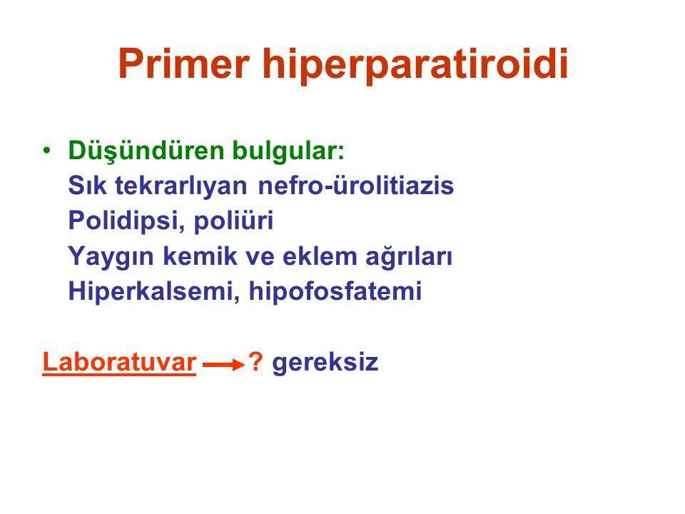 Primer hiperparatiroidi