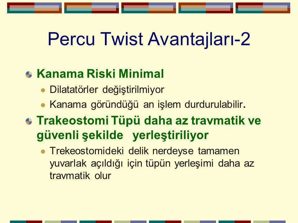 Percu Twist Avantajları-2