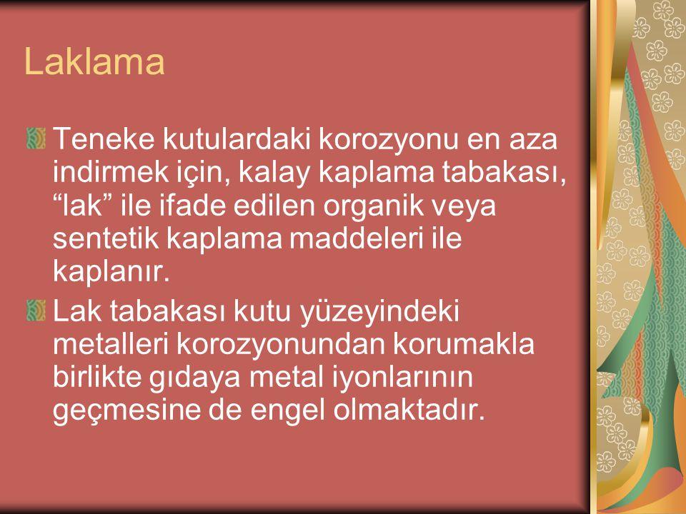 Laklama